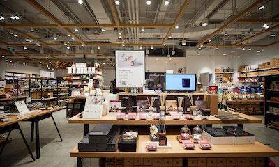 """""""一条""""首进京:一个中国原创的全球生活良品市集"""