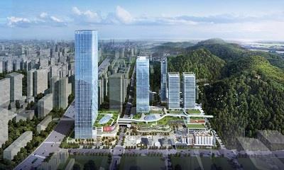 从心出发,美妙共塑: 2019粤海城项目发布会圆满落幕!
