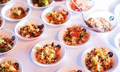 深圳湾万象城联合场内22家餐饮品牌 开启为期一个月的高端美食盛宴