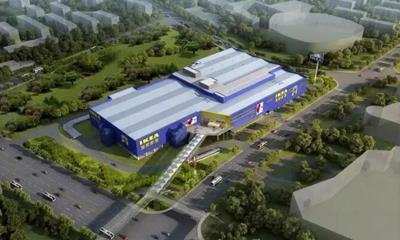 宜家天津中北商场6月27日开业 建筑面积为7.8万㎡
