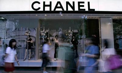 CHANEL去年收入大涨10.5%至111亿美元 亚太成为全球最大市场