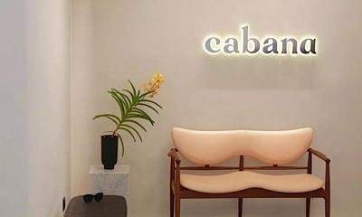新锐家具集合店Cabana进驻三里屯 打造多品牌复合体验空间