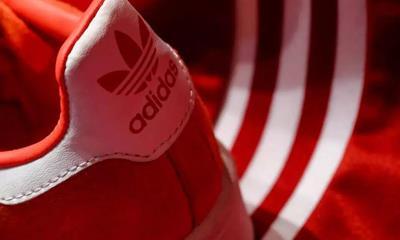 "adidas痛失""三条杠"" 目前尚难评估给中国市场带来多大的影响"