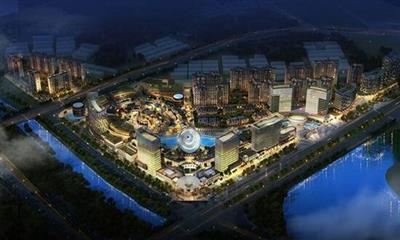 临岸三千城携手云南商业地产原创与时尚论坛 赋能新未来