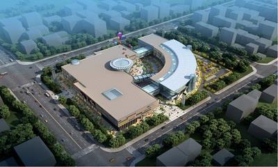 佳兆业商业签约环渤海12万方项目 轻资产业务劲猛发力