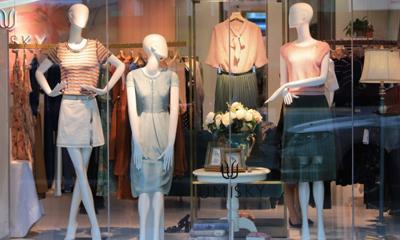 如意集团拟购多个国际服装品牌