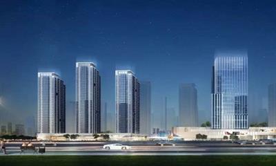 佳兆业底价揽昆明30.41亩用地  用于佳兆业城市广场开发