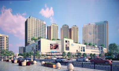 凯德2019轻资产计划:西安、成都、佛山三项目将接力开业