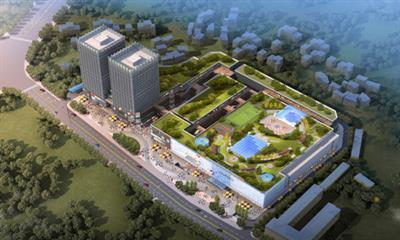 湘西商业格局升级  花样年携手红星万汇城开启商业新模式