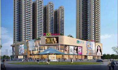 益阳南县步步高广场6.28开业 金逸影城、步步高超市等进驻