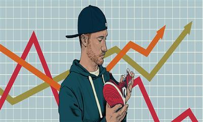 股票式运动鞋交易平台StockX融资1.1亿美元 或将进军中国