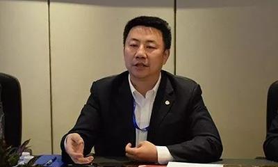 """禹洲行政总裁蔡明辉离职 """"万科系""""许珂接任"""