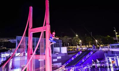 珠海奥园广场二期开业 2.8万㎡藏着5个主题街区