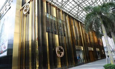 GUCCI又上调商品价格 以此加强品牌的奢侈品定位