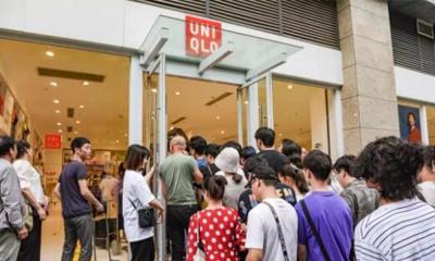 优衣库xKAWS、毒APP、CHAO社区爆发 男性消费在崛起?
