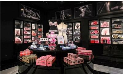 维多利亚的秘密云南首家全品类店进驻顺城 带来时尚新体验