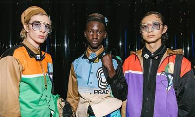 加速扩张在线市场 Prada旗下三大品牌618入驻京东