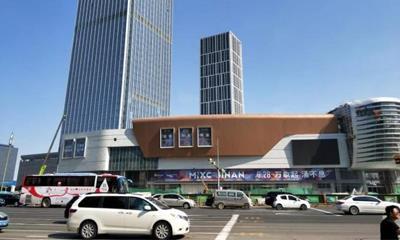 济南将再添两大型综合体 万象城、红星美凯龙拟国庆前后开业