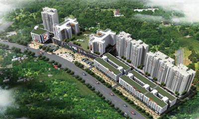 佳兆业商业签约花都轻资产项目 狮岭城市广场2020年重装开业
