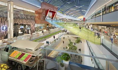 2019年下半年苏皖两省拟开业购物中心38个 新增供应量390.4万㎡