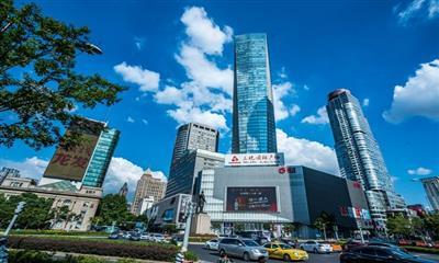 江苏首家优衣库旗舰店即将进驻新百,预计今年4季度开业