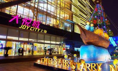 泰禾、大悦城上半年归母净利分别预超13亿、17亿