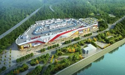 重庆涪陵万达广场7月19日开业 万达影城、永辉超市等进驻
