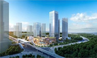 万达进军深圳  将在光明建首座万达广场