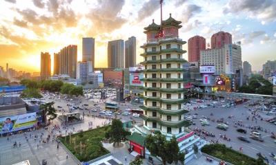 郑州二七商圈重整进行时