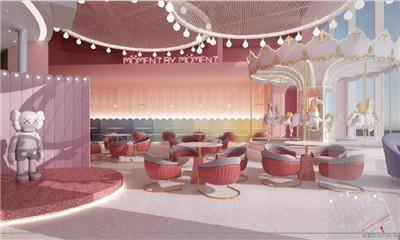 新店播报|MOMENT BY MOMENT网红亲子餐厅西南首店入渝 预计9月开业