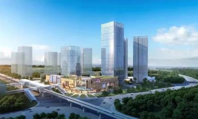 商业地产一周要闻:深圳迎来首座万达广场、三亚大悦城首期项目开工