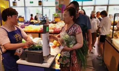 谊品生鲜低调进入北京 舍命狂奔四处树敌?