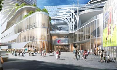 广州仍是增量机会城市 2019下半年16座购物中心计划开业