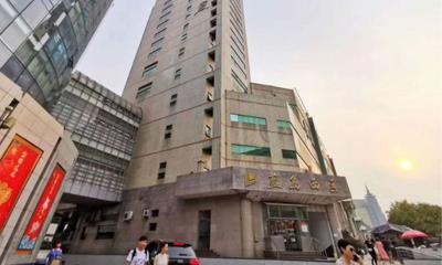 北京蓝岛大厦清仓改造 西区将放弃零售业态