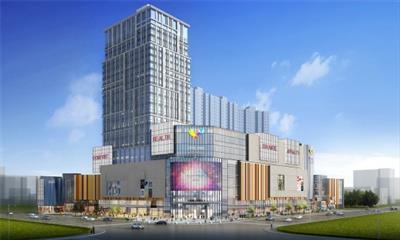 赢商盘点 2019下半年郑州拟开10个商业项目 新增体量达77.8万㎡