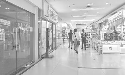 济南悦荟广场年底改名印象汇 项目东家16年换了三茬