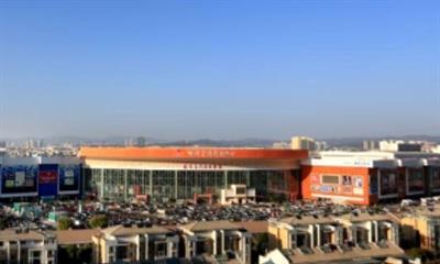 昆明世纪金源购物中心改造升级见成效 新引进品牌纷纷大卖