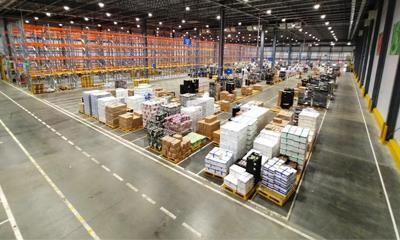 3万㎡生鲜配送中心亮相 沃尔玛藏在生鲜大仓里的转型野心