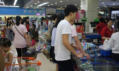 歐尚北京市場首現關店 來廣營店7月30日正式停業