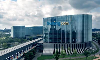 苏宁易购上半年营业总收入达1346.18442亿元,同比去年增长21.63%