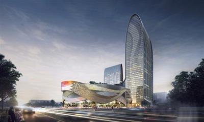 赢商访谈|上海城市地产贾绯:igo大乐城将为年轻群体打造社交型购物广场