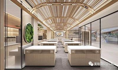 上半年32家品牌首入长沙 除了美味实验室、海洋乐园还有……