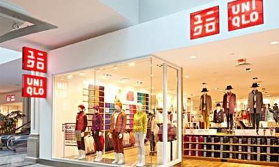 优衣库韩国门店关闭 在中国却7年新开600家门店?