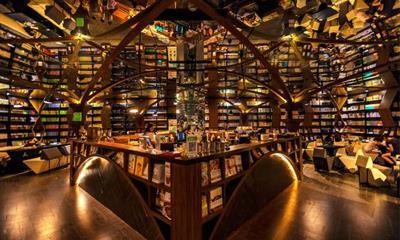 """解码品牌书店""""北上现象"""":得益于文化环境和政策"""