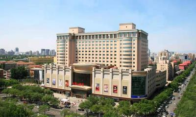 北京又一老百货迎转型 甘家口大厦启动升级计划