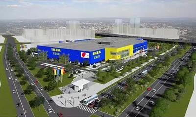 确定了!郑州宜家商场将于8月29日开业