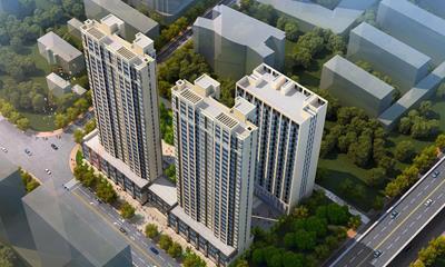 青岛李沧大崂路1001号项目批前公示 将建超7万㎡城市综合体
