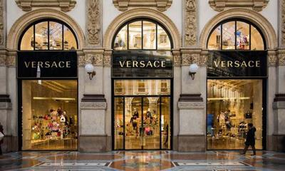 奢侈品牌范思哲犯错 意大利陷入新的危机?