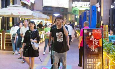 北京石景山区将新建提升四大商圈 商业总面积达300万㎡