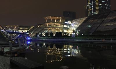 利福中国发布2019年中期业绩报告 大宁久光预计2020年投入使用